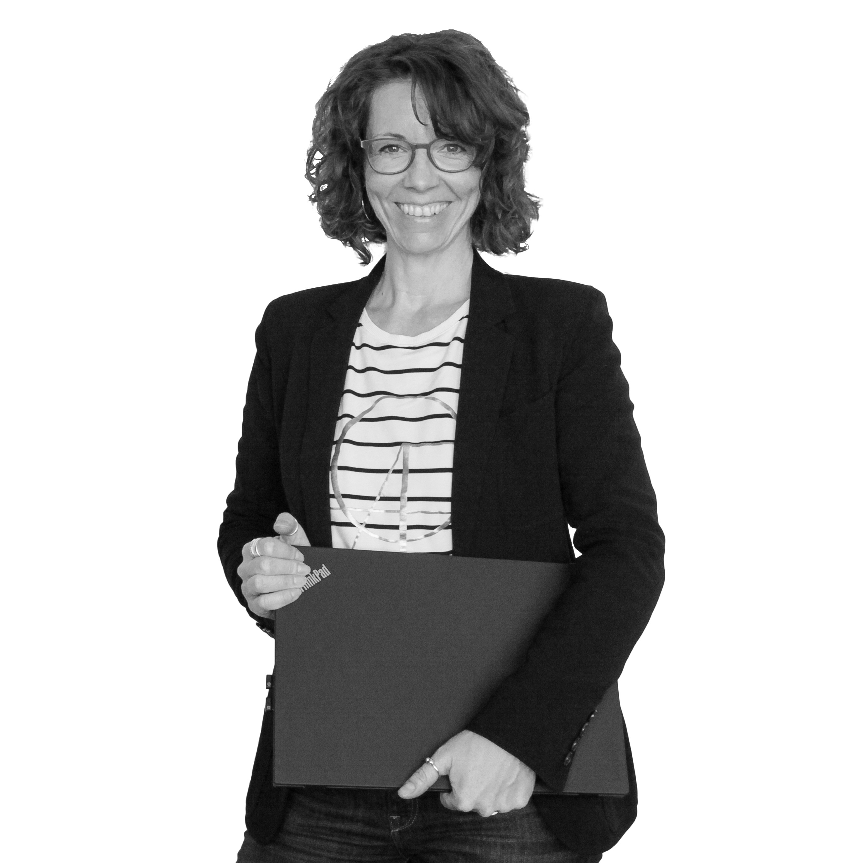 Anja Scharf