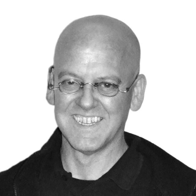 Francis Buchmann