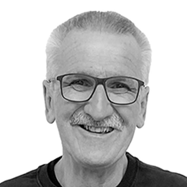 Dieter Groß